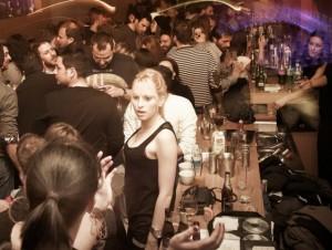 Come gestire l'inaugurazione di un bar