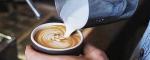 La lattiera giusta da latte art ha spesso a che fare con la sensibilità del singolo barista...