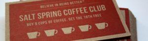 Come funzionano le carte a punti, le tessere per far tornare i clienti nei bar e ristoranti?