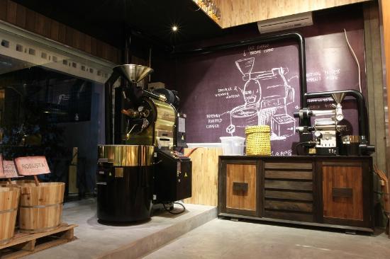 IL BAR CHE TOSTA IL CAFFÈ. UNA ESPERIENZA PRATICA CAPITOLO 2