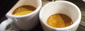 Il margine di guadagno medio di un espresso per un bar è di 78,5 centesimi