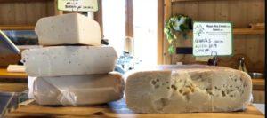 I formaggi, come altri prodotti, possono essere raccontati bene nel menù del nostro locale...