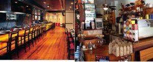 Per un bar meglio un locale piccolo o uno grande?