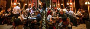 Trovare lavoro come barista a New York, quanto si guadagna?