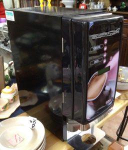 Vediamo come scegliere la macchina del caffè d'orzo per il bar