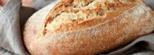 Per far crescere gli affari di una panetteria si comincia dal pane, no?