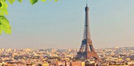Parigi - immagine della città