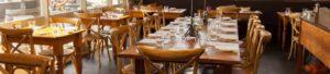 Le normative sulla dimensione del ristoranti ci dicono quanti tavoli possiamo mettere?