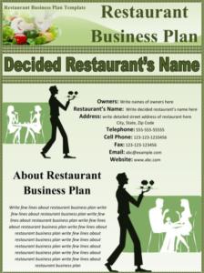 L'approccio mentale alla stesura di un business plan è importante...