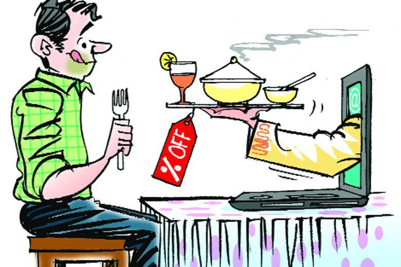 ASSOCIARE IL NOSTRO LOCALE A JUST EAT E A SERVIZI DI CONSEGNA A DOMICILIO