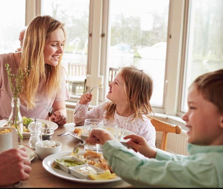 Aprire un ristorante per bambini, o kids friendly...