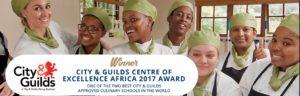 Una scuola alberghiera in Africa, queste scuole nel mondo formano spesso l'eccellenza di questa professione