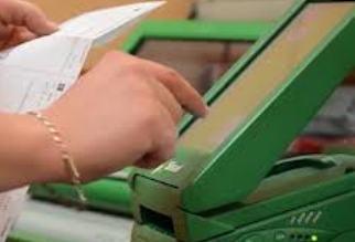 COME METTERE LA MACCHINA PER RICARICHE TELEFONICHE E GRATTA E VINCI AL BAR