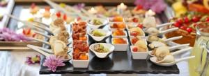 Piatti e location meravigliose, vediamo in questo post come avviare una attività di catering