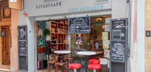 Volete aprire un locale a Valencia? Vediamo il caso del Sofart Cafè