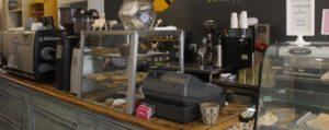 Un banco efficiente per la caffetteria aiuta a lavorare meglio!