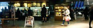 Per incrementare la clientela di un bar in una stazione o alla fermata di un autobus sarà necessario focalizzarci su preparazioni veloci