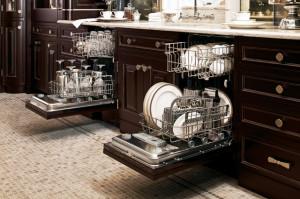 Quanto consumano le lavastoviglie da bar?