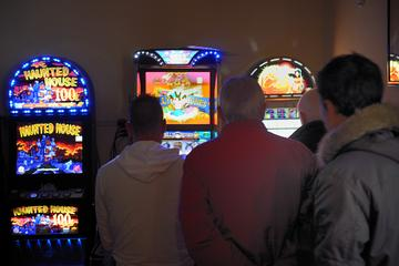 Costo slot machine da bar