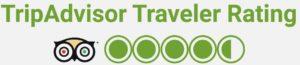 Le recensioni di trip advisor possono aiutarci a lanciare il nostro ristorante?