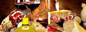 Il turista preferisce, di solito, menù con preparazioni tipiche... (foto dal sito prodottitipici.it)
