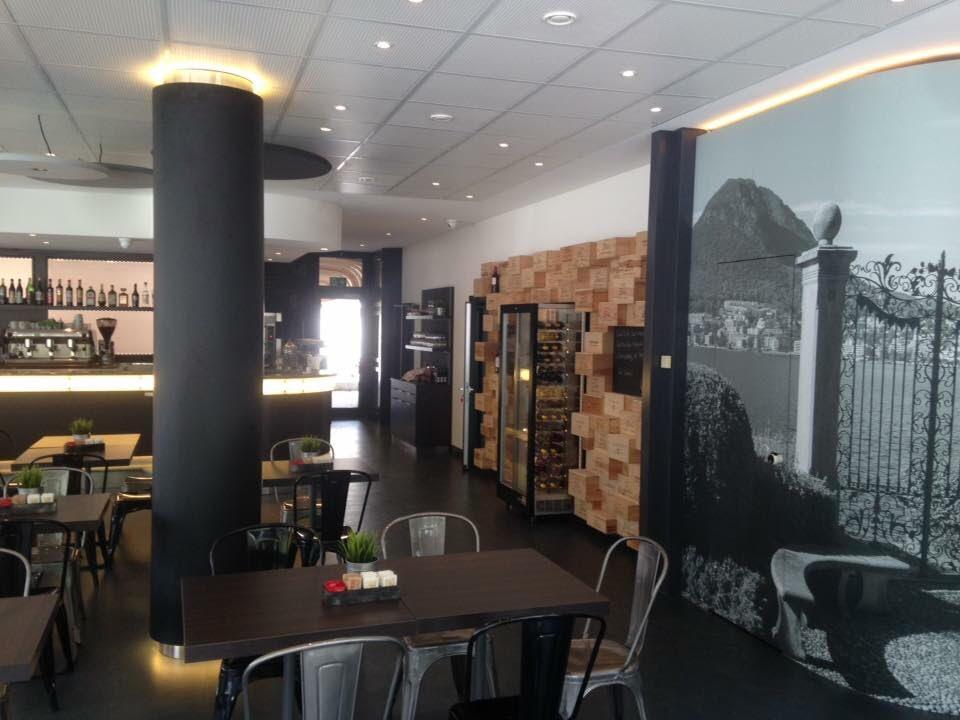 Bar in vendita a Lugano