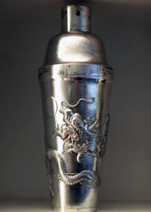 Un bellissimo shaker vintage